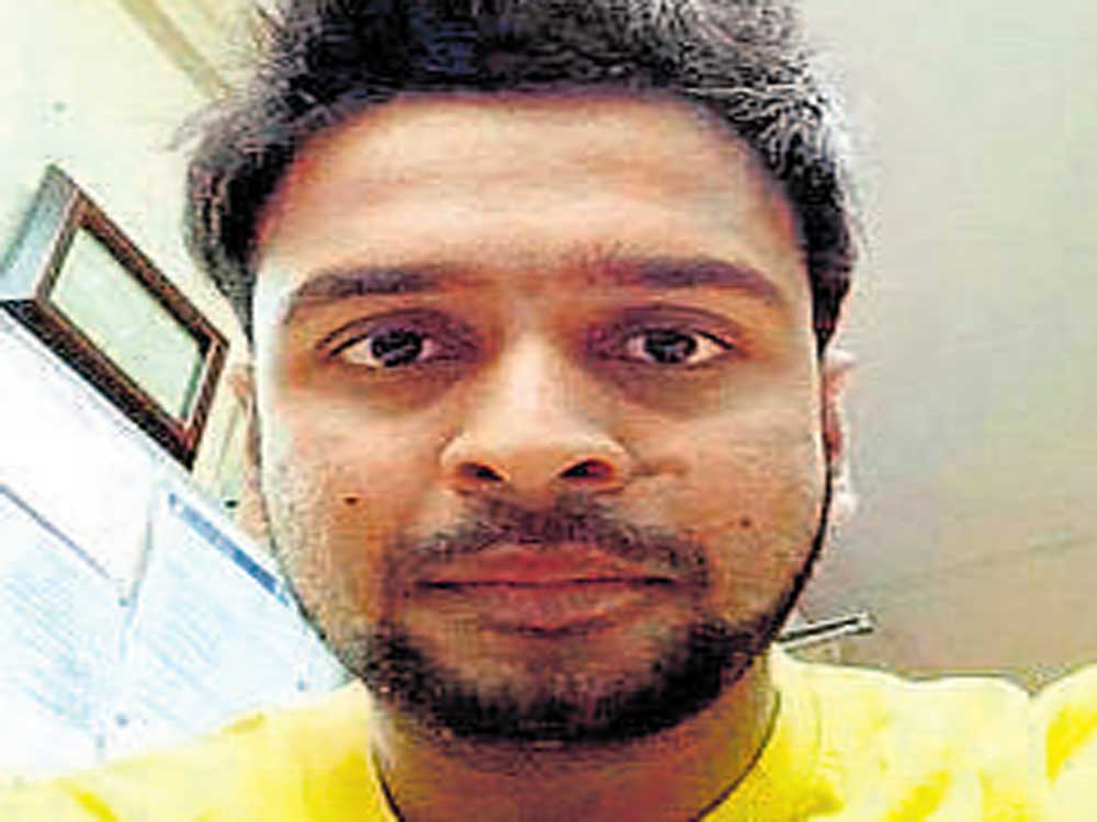 Indian student shot at in US, condition critical