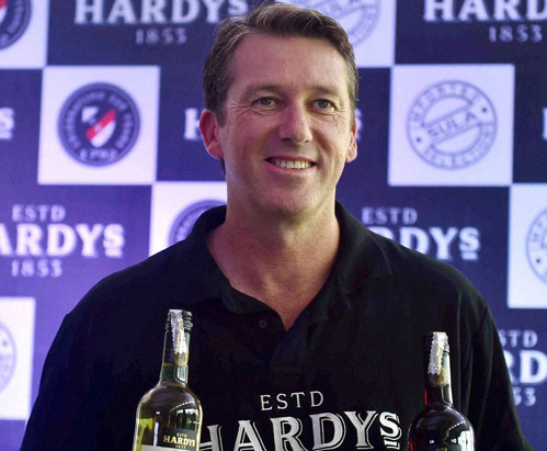 Happy to see quality pacemen emerging from India: McGrath