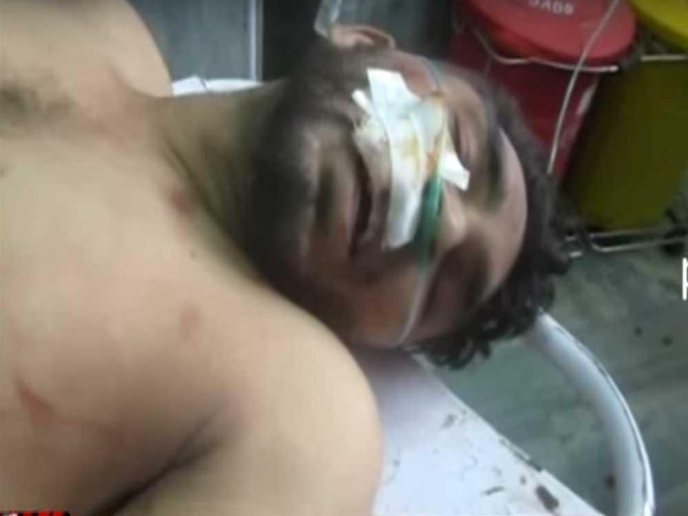 Mob lynches 'drug peddler' at Talwandi Sabo in Punjab