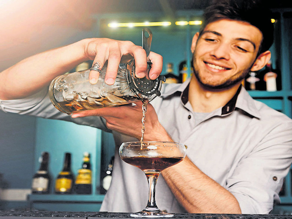 Now, 'artificial tongue' to detect fake whisky