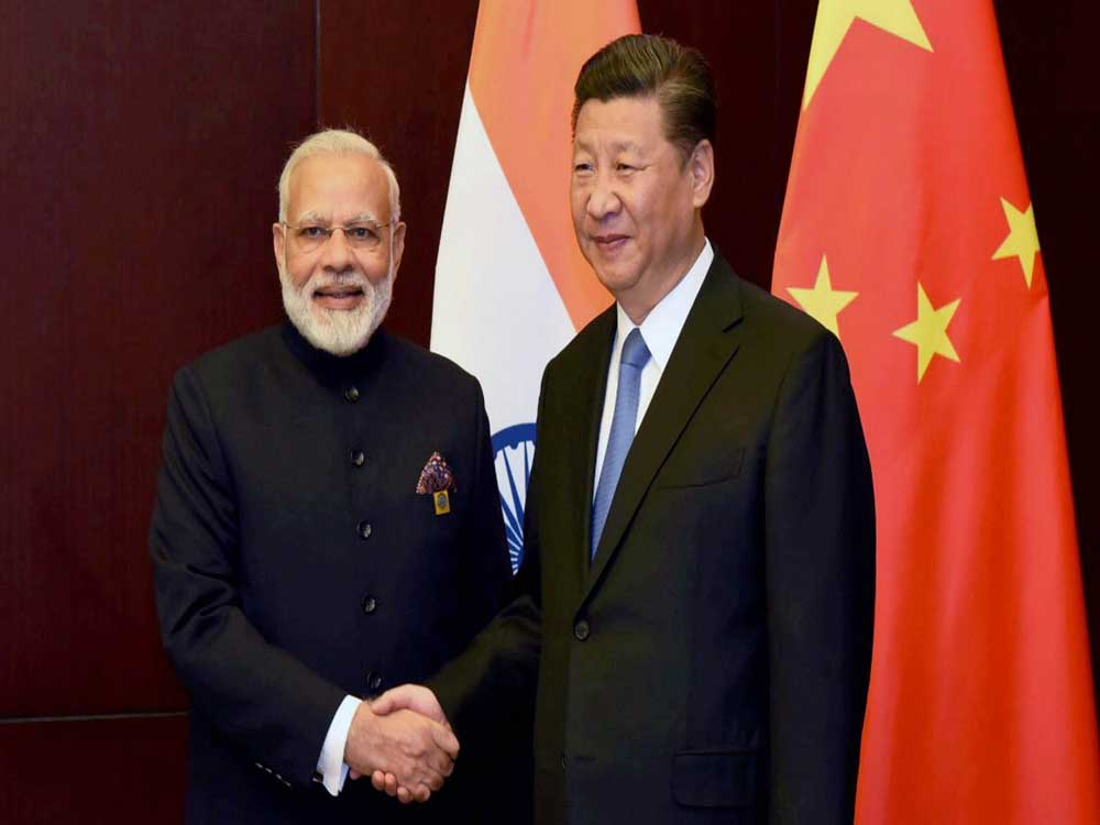 I watched Dangal: Chinese President Xi tells Modi