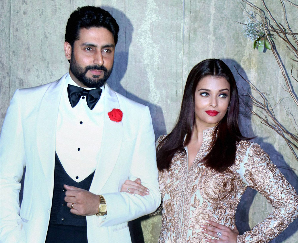 Abhishek yet to take a call on Kashyap's film with Aishwarya