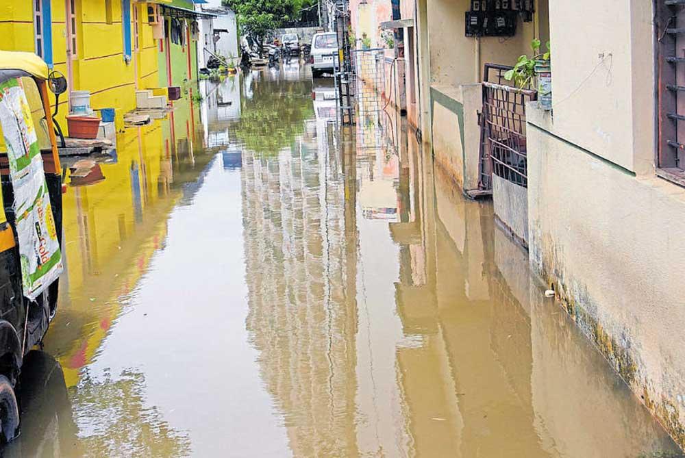 Rain brings with it diseases, doctors advise caution