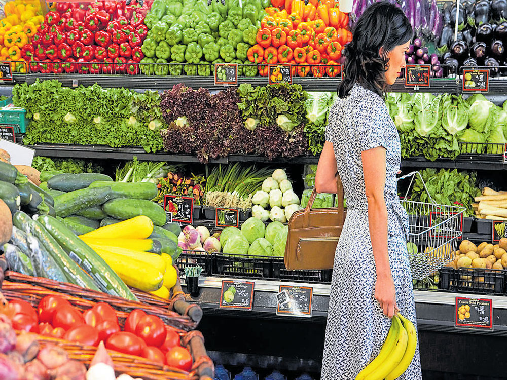 'Indulgent labelling' can make people eat more veggies: study