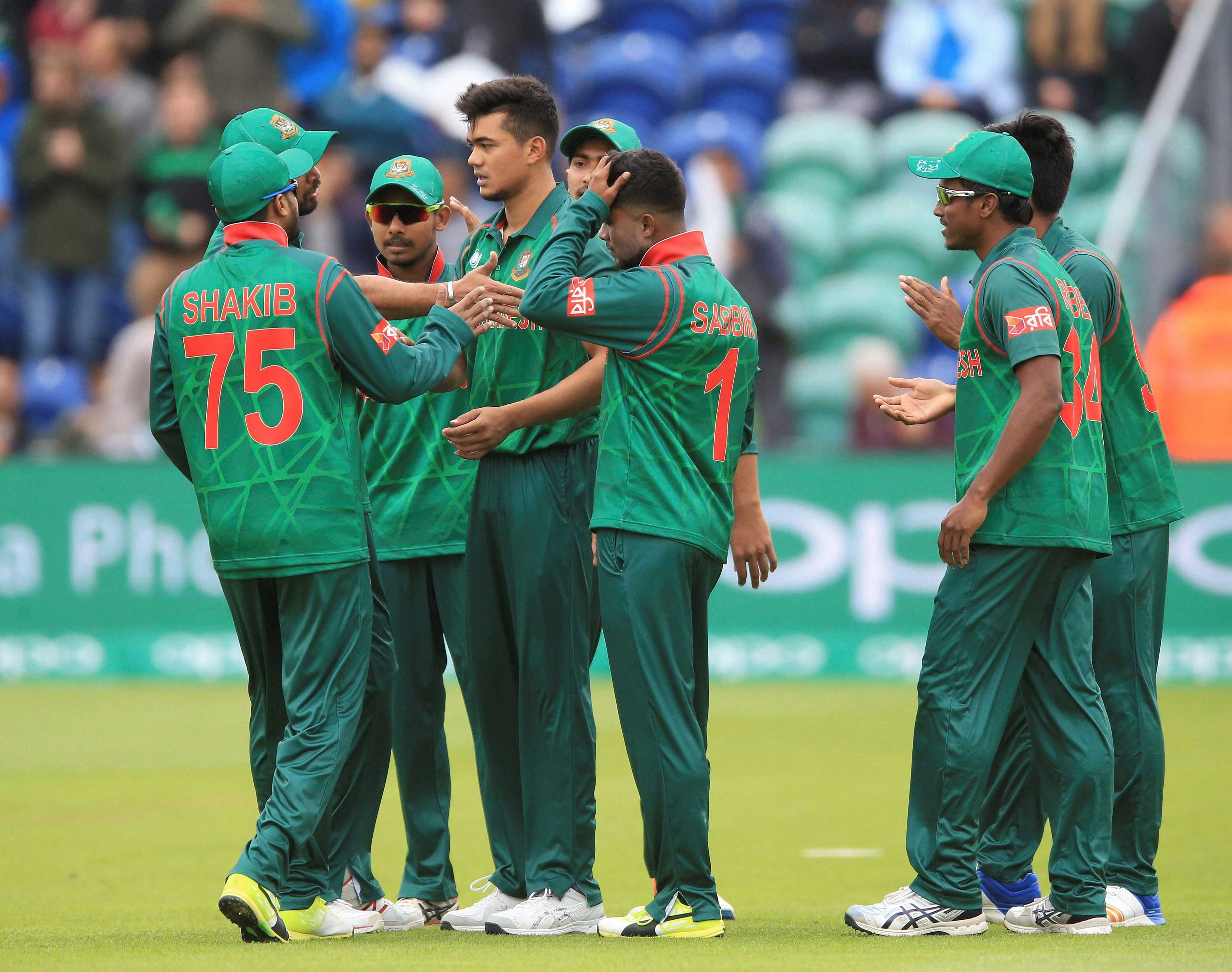 Treat it as big opportunity rather than big match: Bangla coach