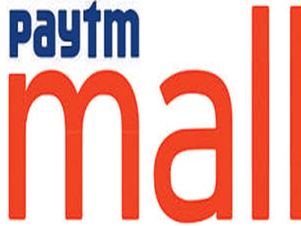 Paytm Mall rolls out QR code for local shops