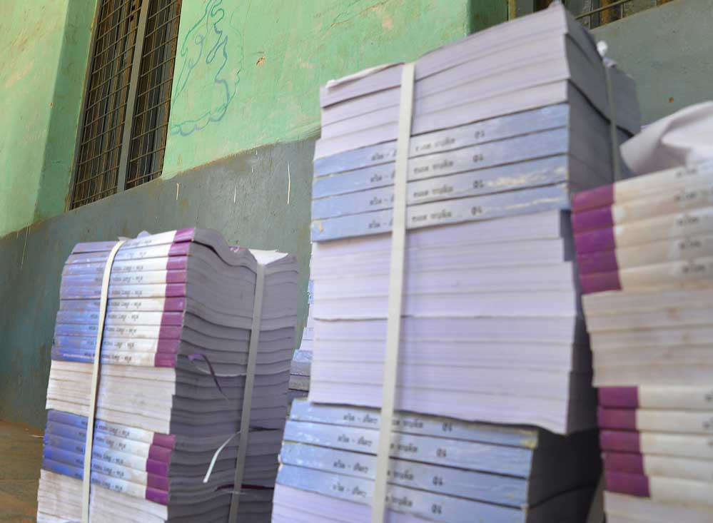 Errors in textbooks: corrigendum to be out by Saturday