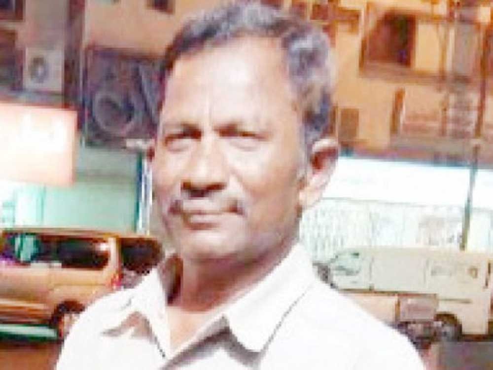 Indian to return home after 24 years in S Arabia