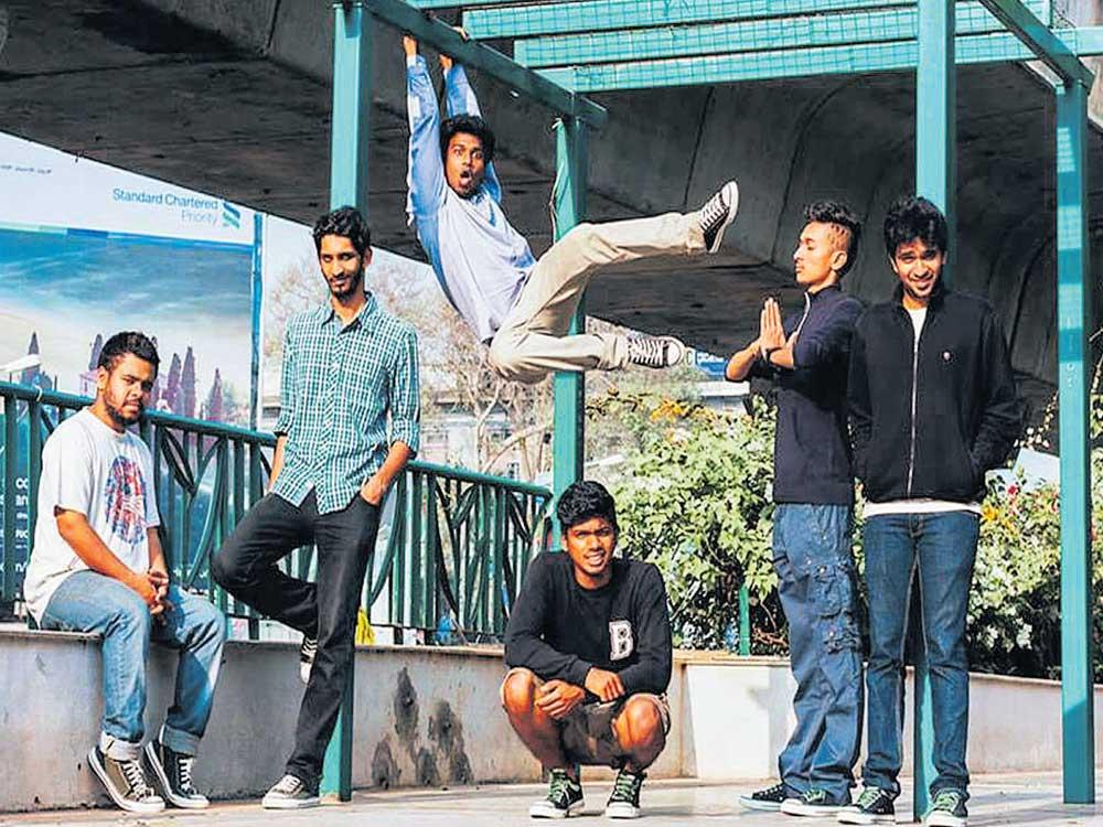Indie tunes take centrestage