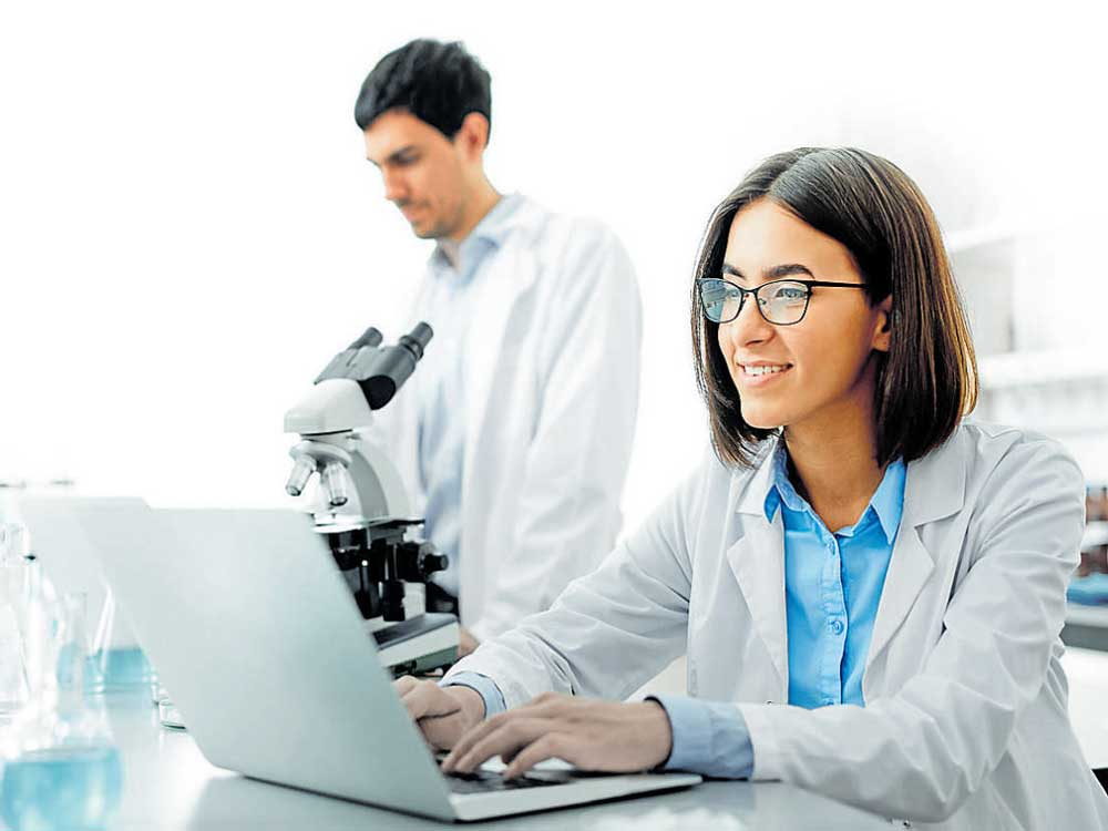 Pharmacy: careers and related fields