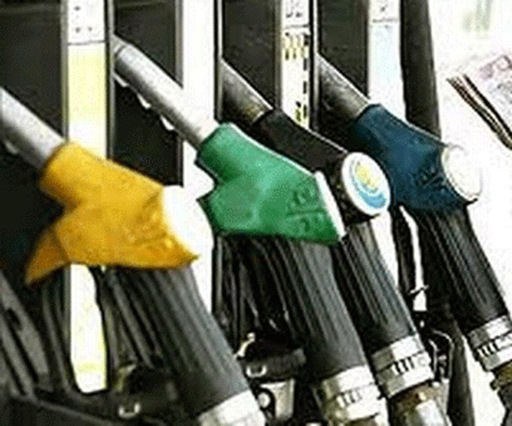 Petrol pump owners call off strike
