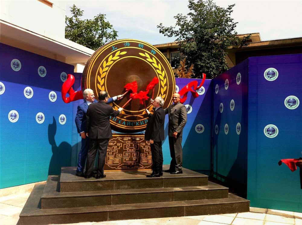 SCO charter prohibits India, Pak to raise bilateral issues: China
