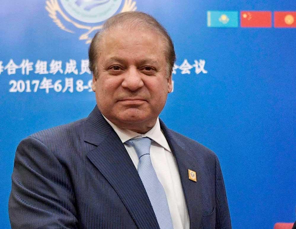 Sahrif retains billionaire status despite decline in fortune