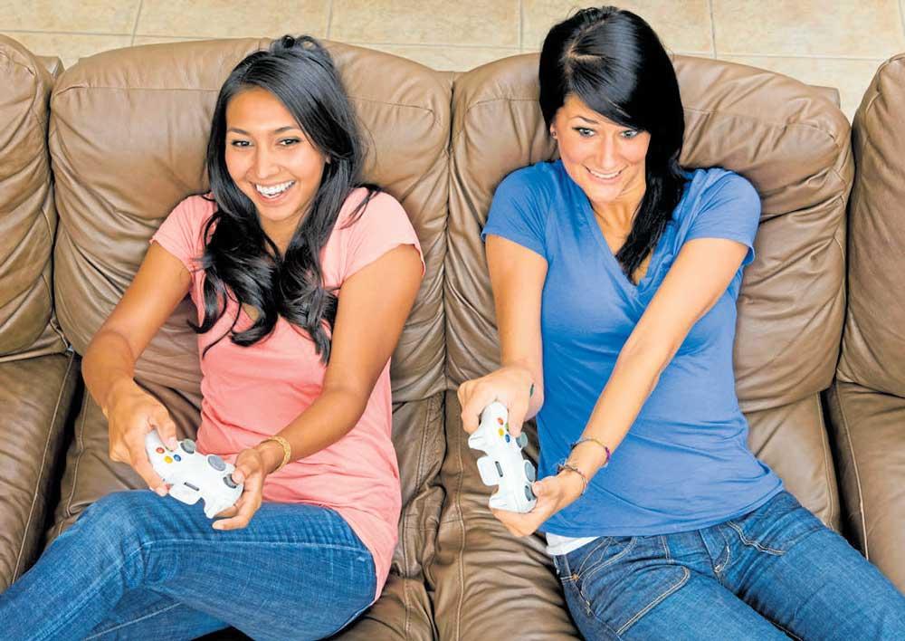 Teens as sedentary as 60-year-olds: study