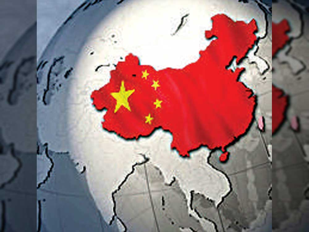 China says no change in stance over India's NSG bid