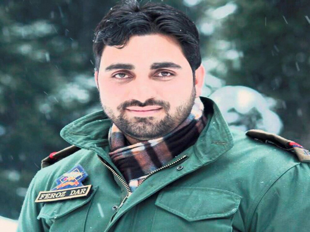'Militants disfigured faces of cops slain in Achabal ambush'