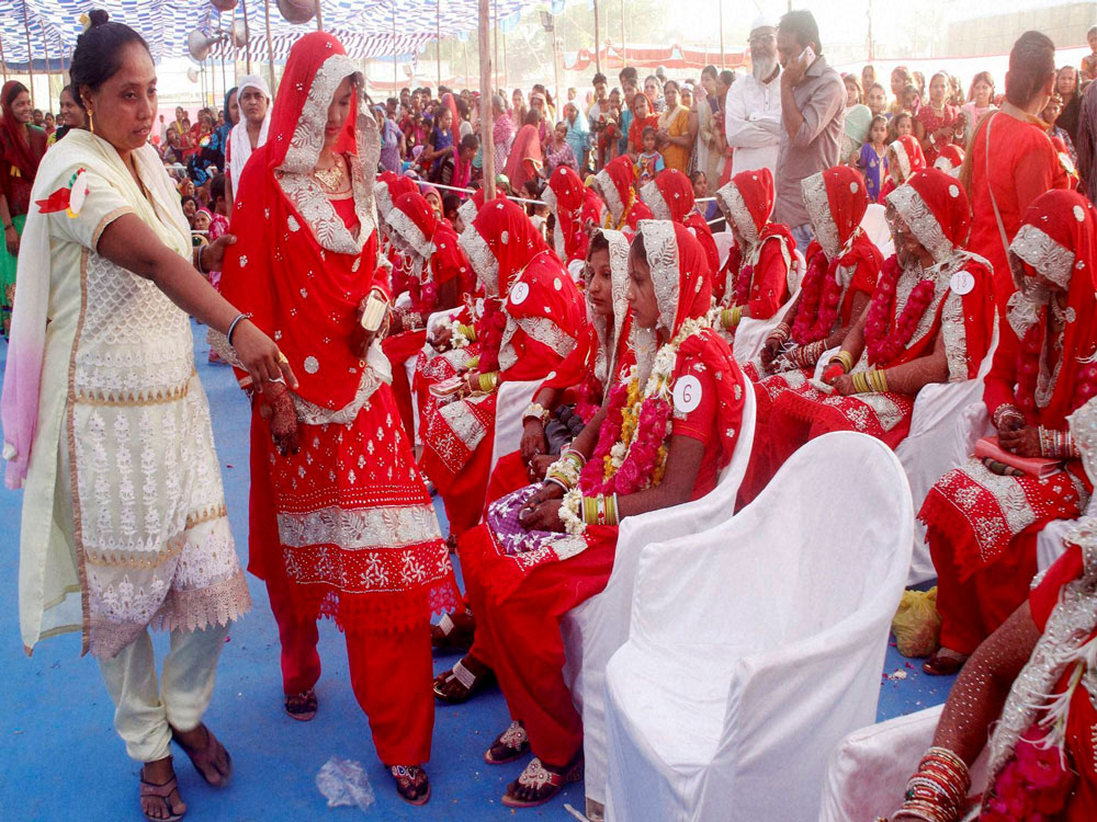 Girl's parents reject 'beef dishes' demand of groom's family, cancel marriage