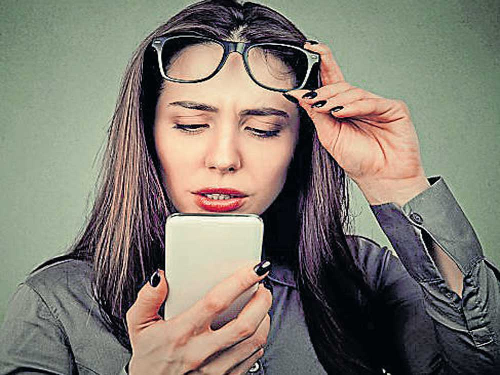 Be smart about your smartphone