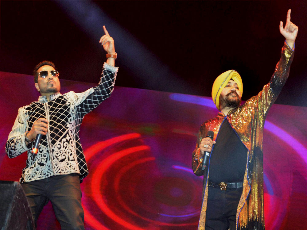 Singers should be given priority for playback: Mika Singh