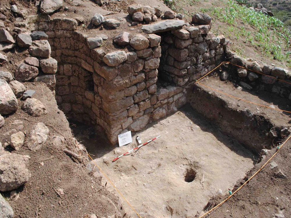 Forgotten city discovered in Ethiopia