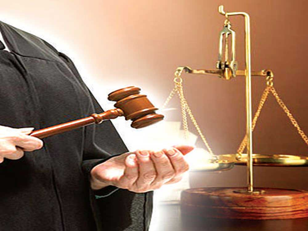 Death sentence in honour killing