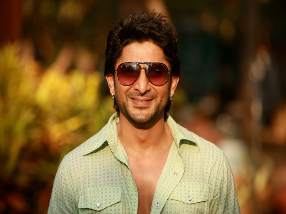 BMC demolishes part of Arshad Warsi's bungalow