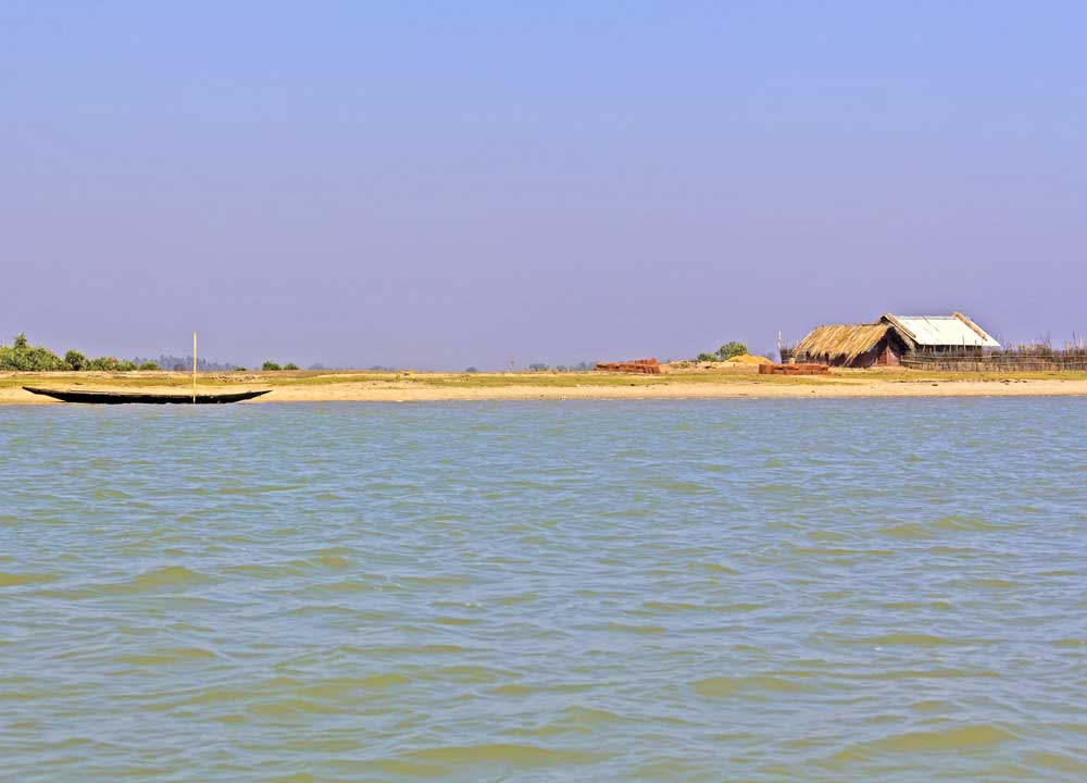 ONGC, UNESCO conduct survey to declare Chilika Lake as world heritage site