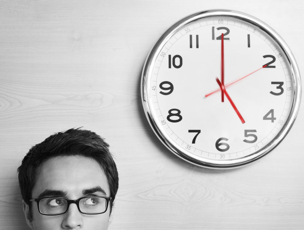 Govt assessing feasibility of different time zones in India