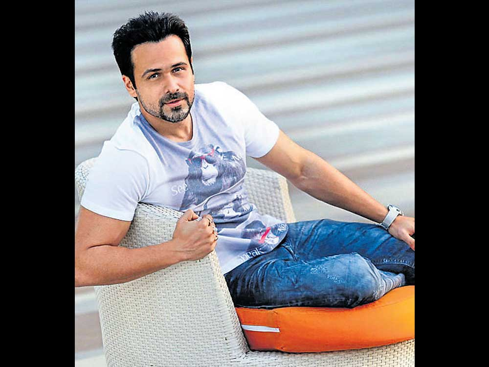Emraan to do his own stunts