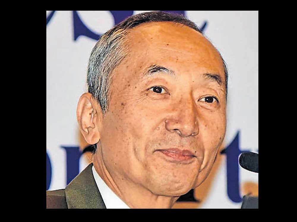 Japanese firms keen on Tokyo-B'luru flight