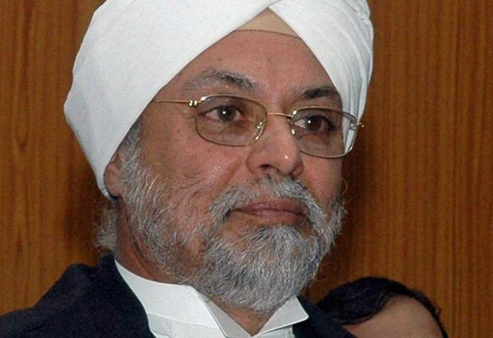 Don't waste judicial time, warns Khehar