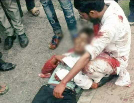 Ballabhgarh victim's brother recalls horrific train incident