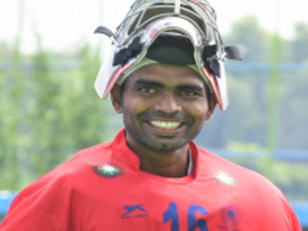 Sreejesh out of action for 5 months, to miss Asia Cup