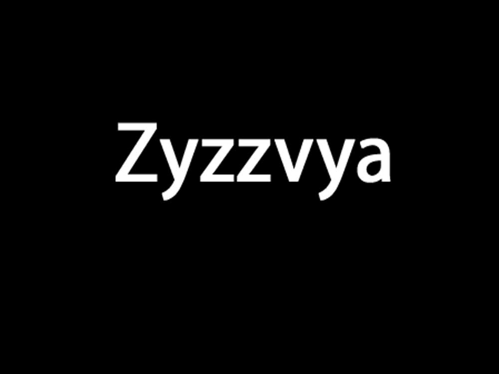 'Zyzzyva' is the new last word in Oxford dictionary
