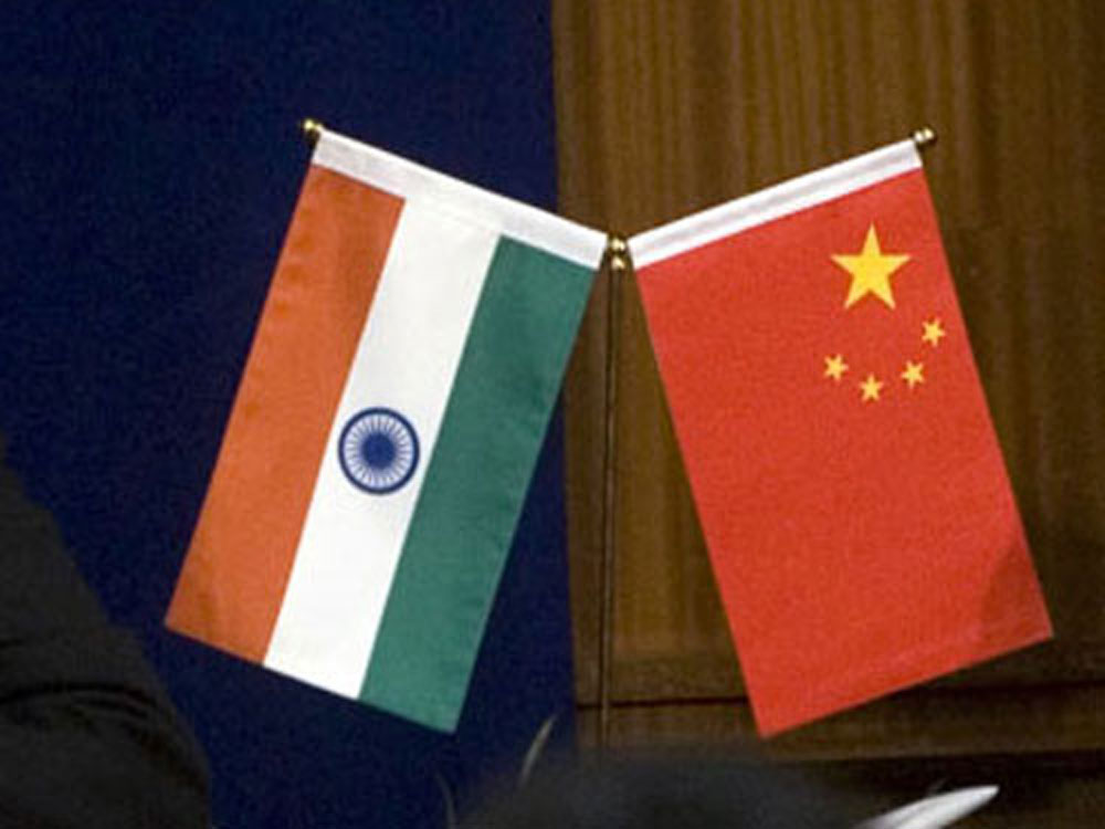 China protests Indian troops 'crossing boundary',links Kailash yatra to standoff