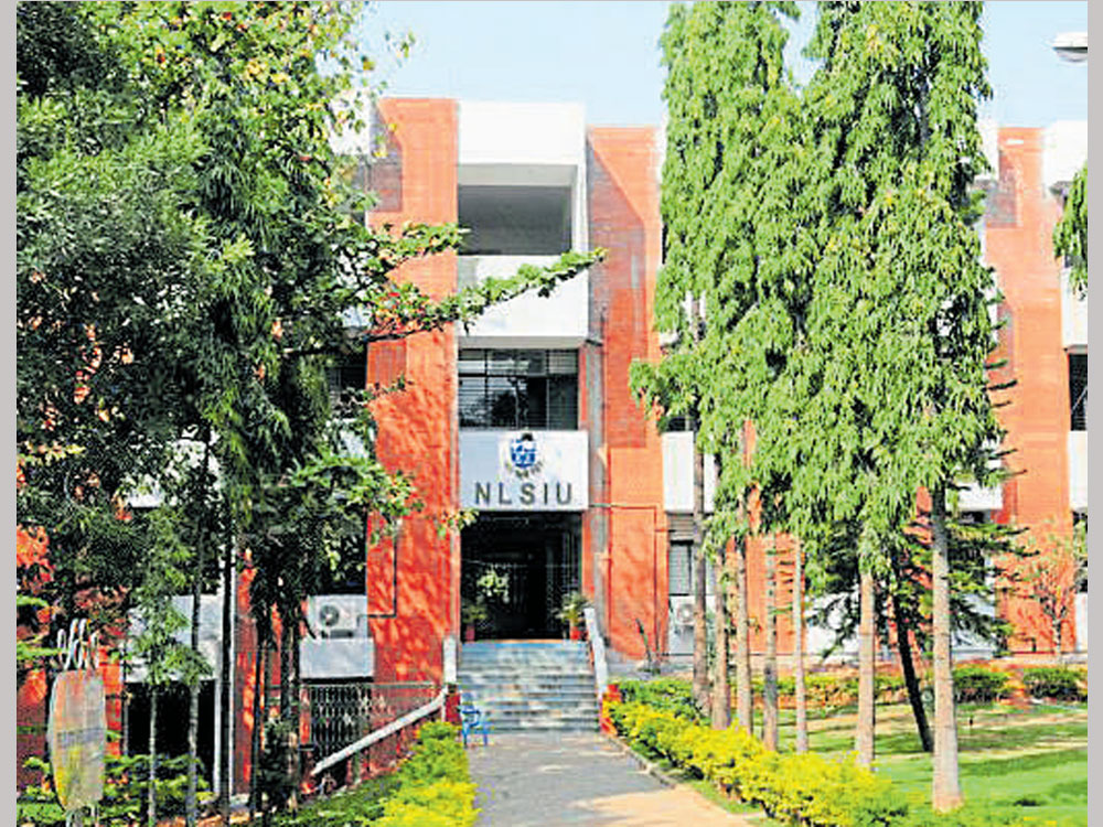 NLSIU faculty, students concerned over 50% quota for state students