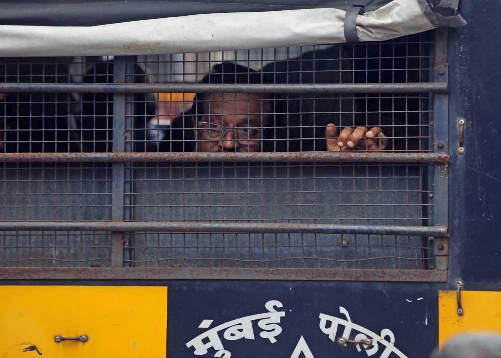 Mumbai blasts convict Mustafa Dossa dead before sentencing