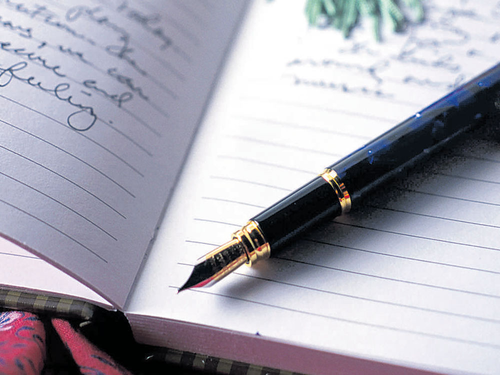 Handwriting may reveal your personality traits: study