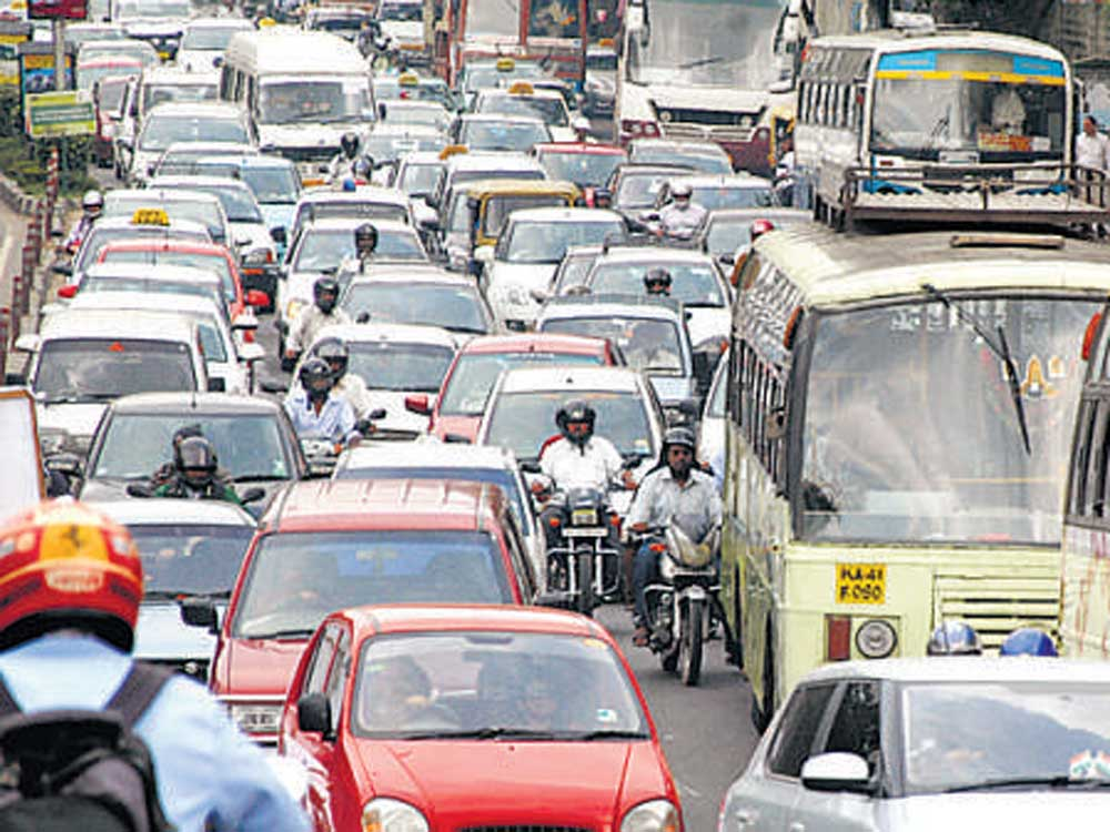 VIPs not to disrupt traffic in Punjab anymore