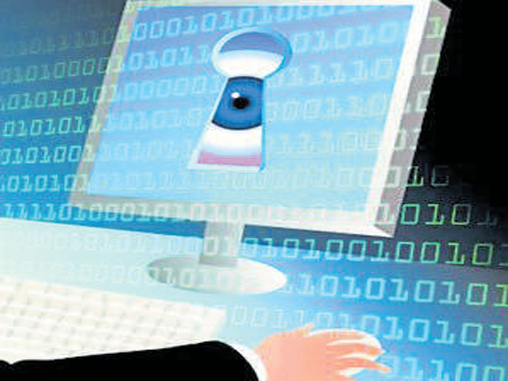 Companies, governments assess damage from latest malware