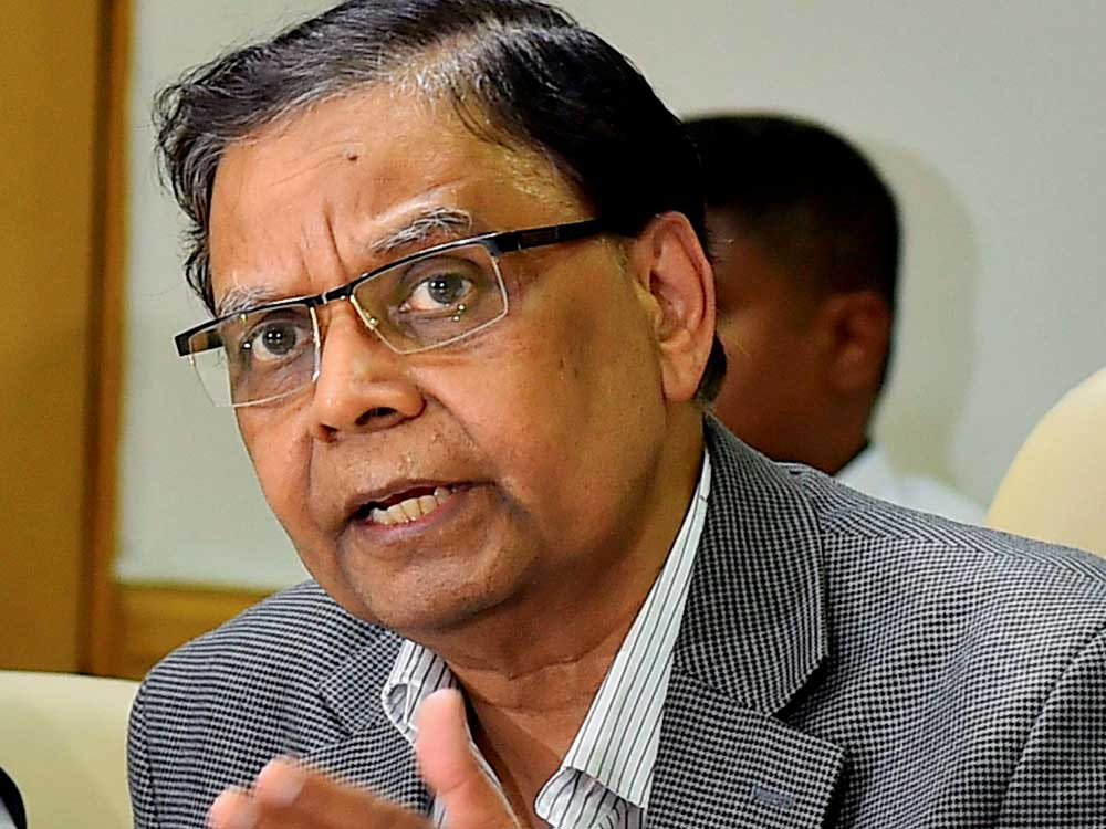 Niti chief rubbishes jobless growth criticism as bogus