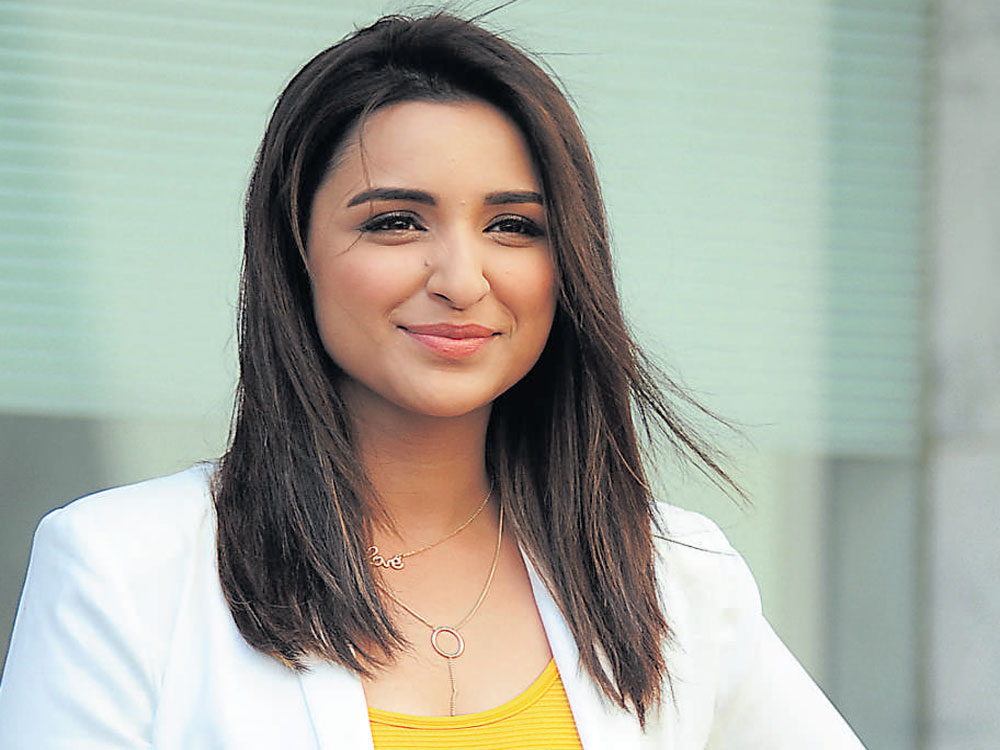 We're becoming overstrict, should give freedom to directors: Parineeti