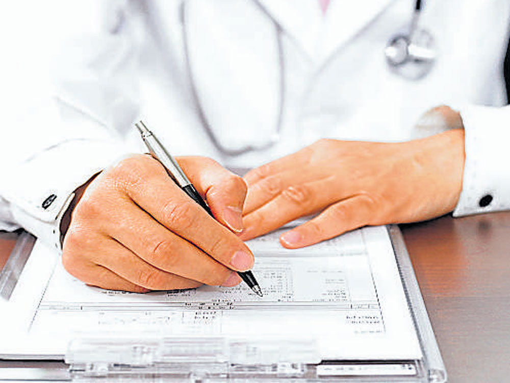 More than half the docs in state fail to renew their licences
