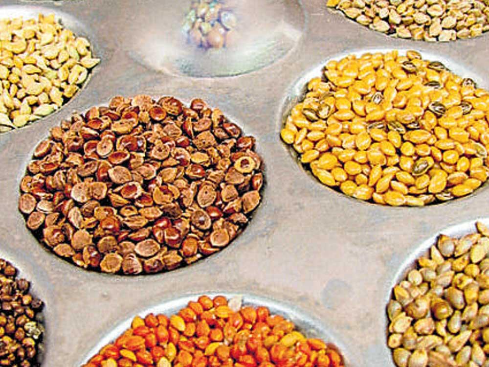 Karnataka wants Centre to hike MSP for farm produce