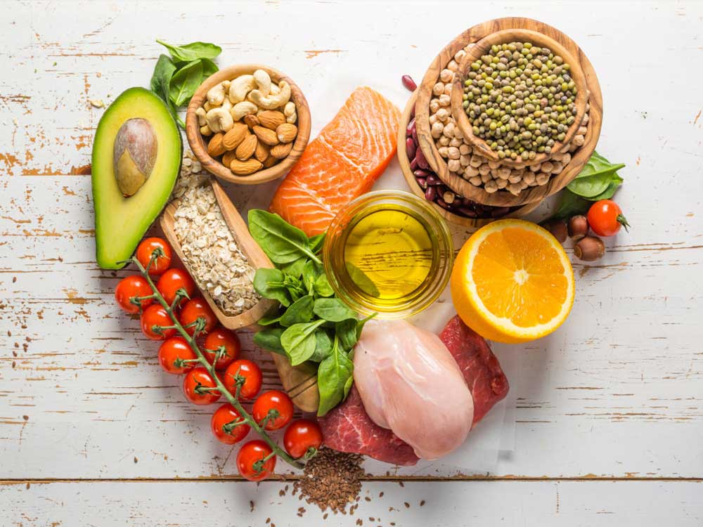 Low Fat High Carb Diet May Increase Death Risk Study Deccan Herald