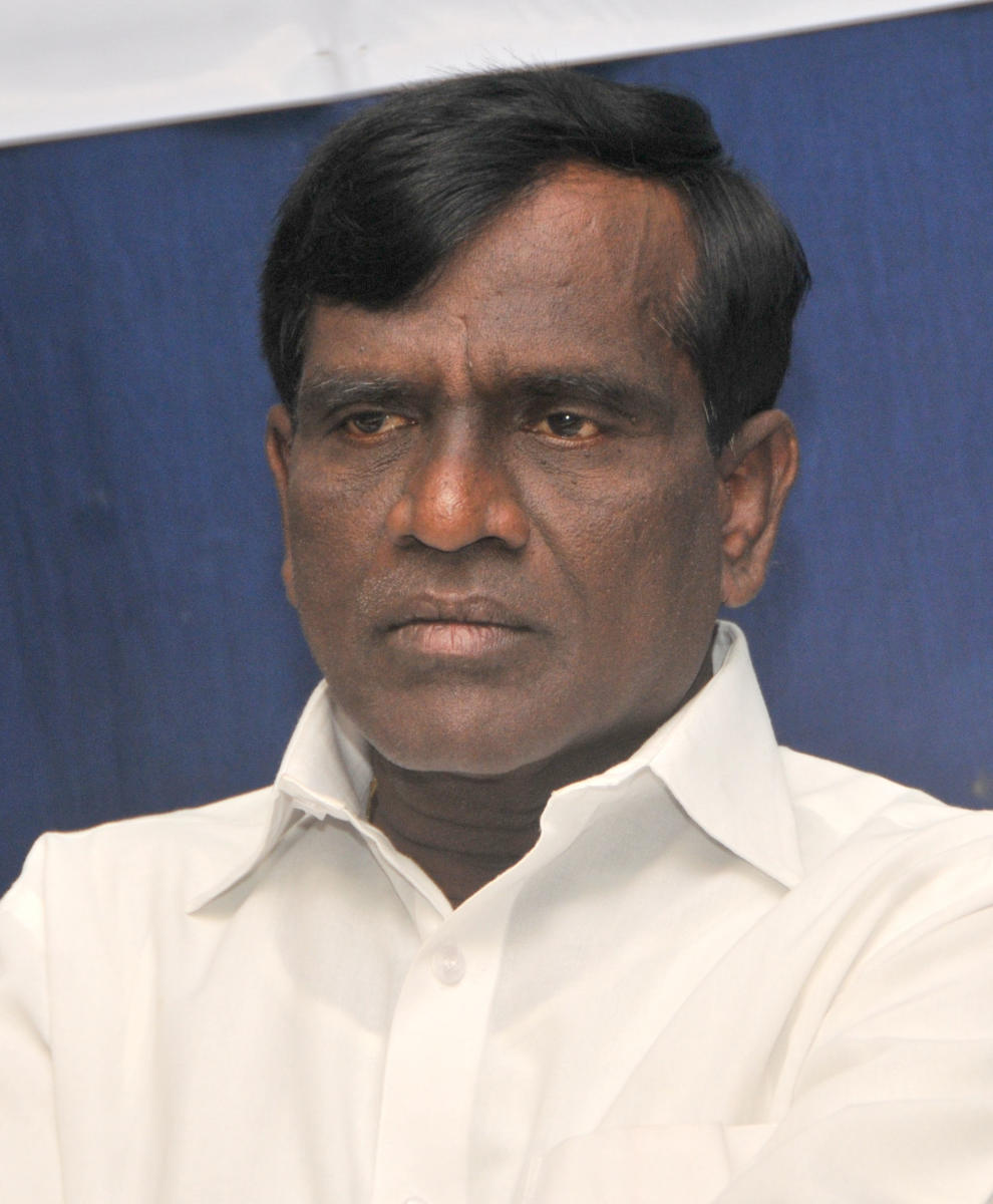 HD Kote MLA Chikkamadu passes away