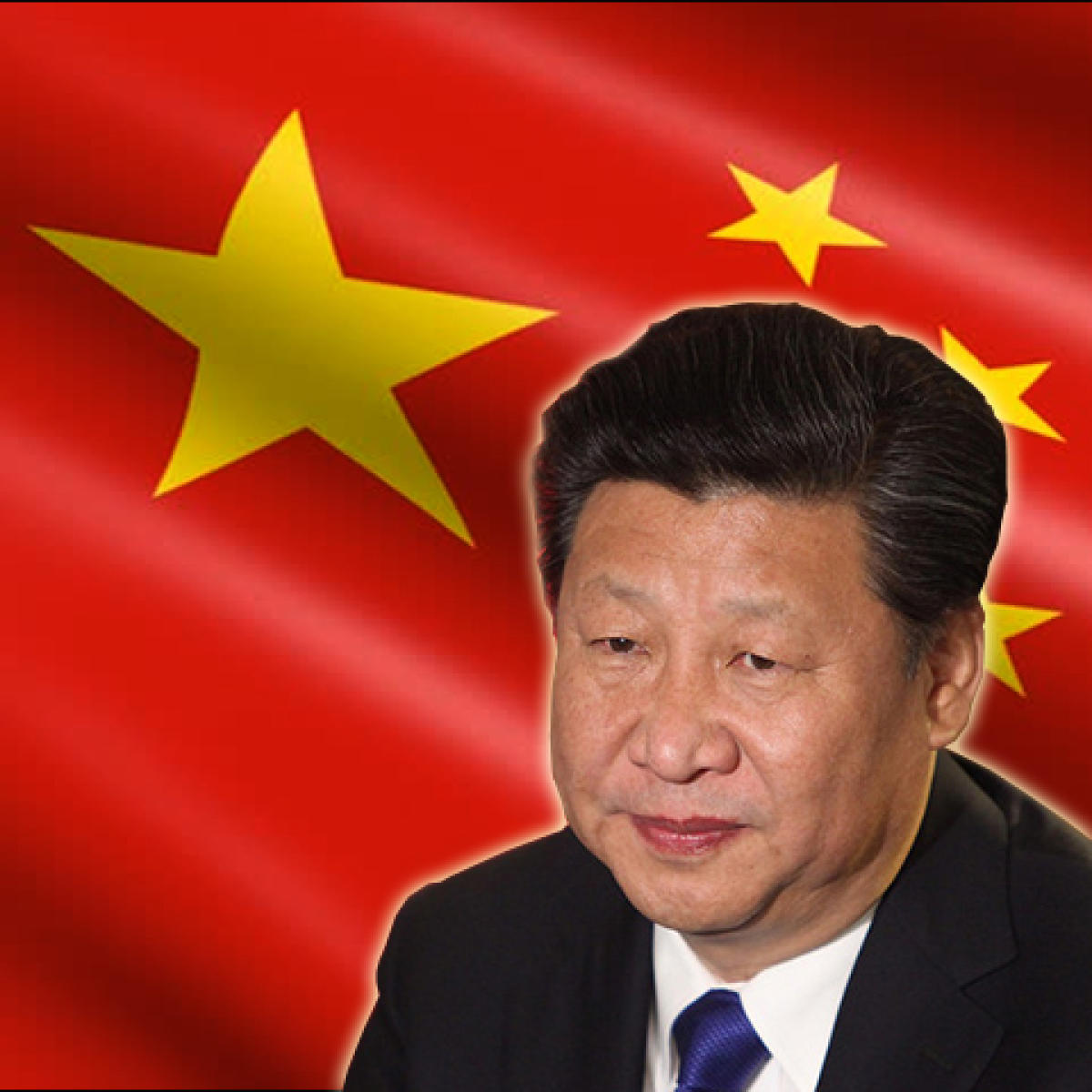 Long march: Xi unveils China's Great Power ambition