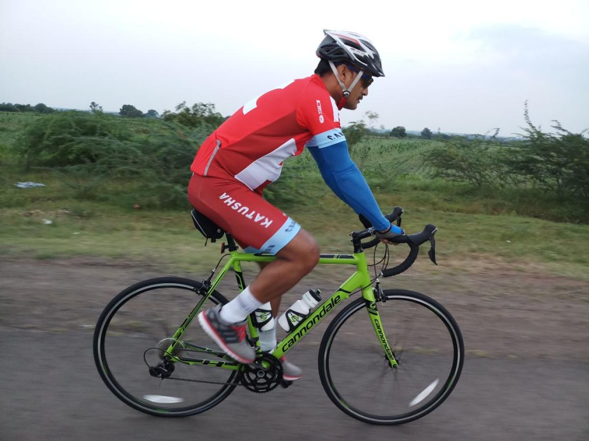 Cycling to work as effective for weight loss as hitting gym