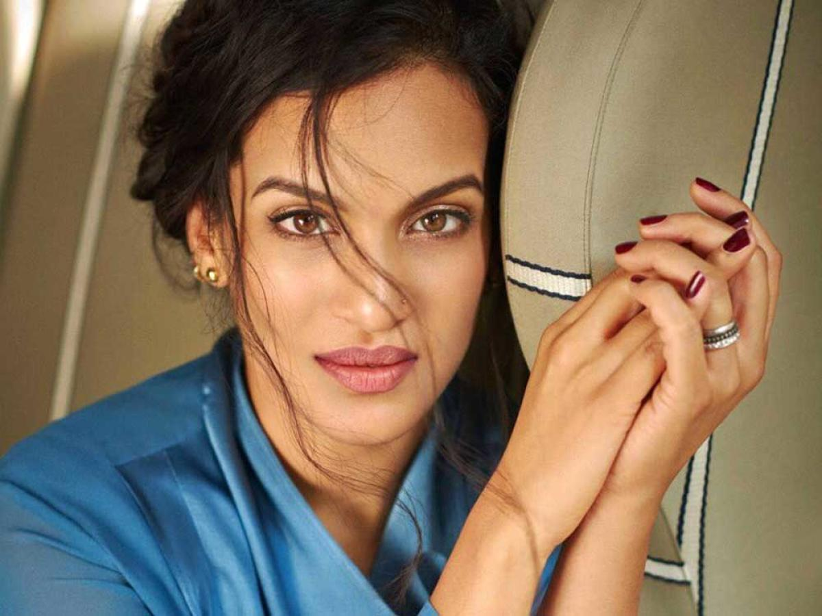 One doesn't have to hold on to culture: Anoushka Shankar