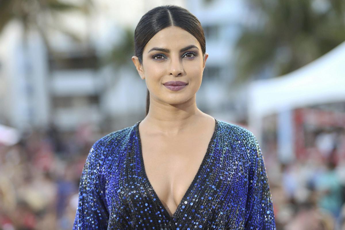 Kochhar, Priyanka among world's most powerful women: Forbes